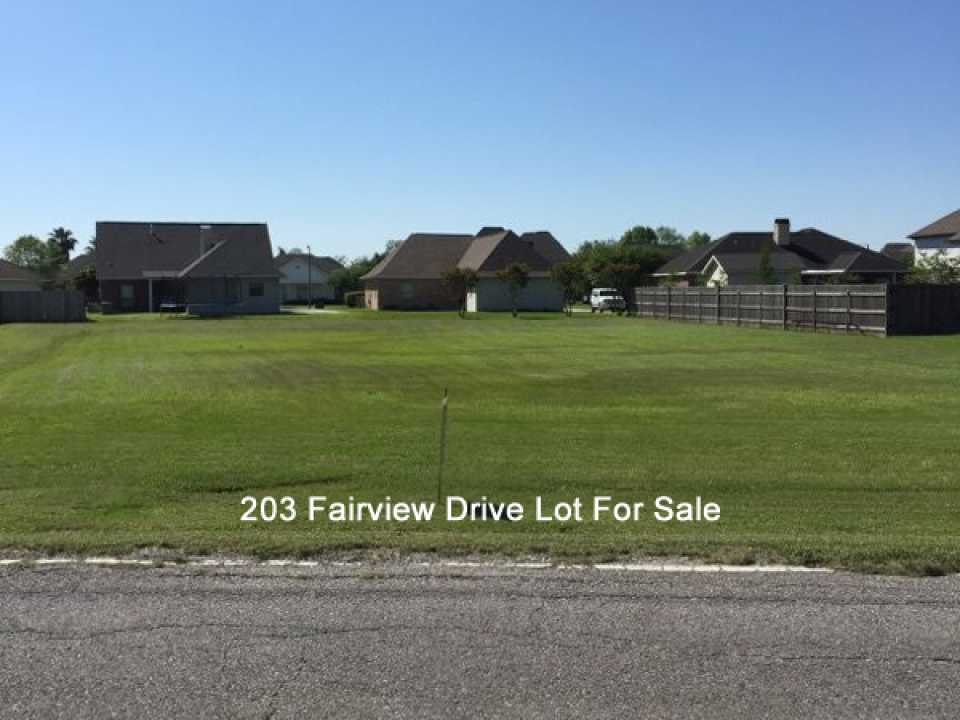 203 Fairview Drive