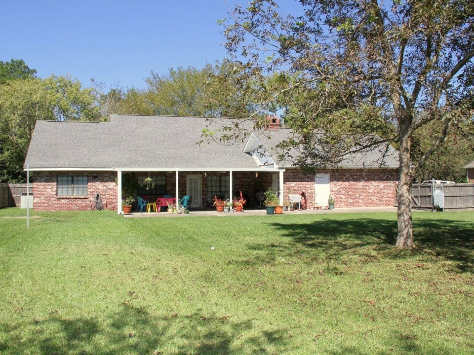 601 Fairview Drive, Berwick, La